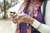 Beaucoup de salariés se connectent en dehors de leurs heures de boulot. ©AltoPress / PhotoAlto
