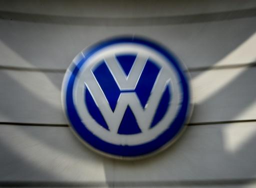 Le groupe Volkswagen (VW), dont l'image a été ternie par le scandale des moteurs diesel truqués qui a éclaté en septembre 2015, demeure le premier importateur © Mark Ralston AFP/Archives