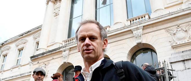 Pierre-Alain Mannoniavait cherché à convoyer trois Erythréennes depuis un centre de vacances SNCF jusqu'à son domicile de Nice.