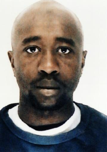 Portrait d'archives diffusé le 17 février 2006 par la police de Youssouf Fofana © HO FRENCH POLICE/AFP/Archives