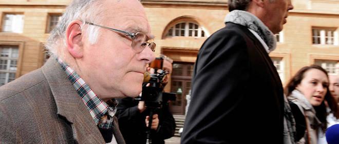 Henri Leclaire, un temps soupçonné du meurtre de deux petits garçons en 1986, a bénéficié d'un non-lieu.