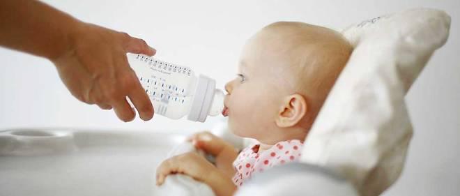 Les bébés distinguent votre visage dès l'âge de 4 mois - Le ...