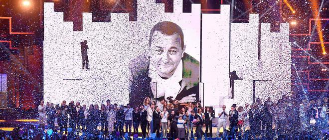 Kendji et Amir ont rejoint cette année les vérérans Bruel, Michèle Laroque, Liane Foly, Maxime Le Forestier, et les plus jeunes, comme Jean-Baptiste Maunier, Tal, Jenifer, M. Pokora, Nolwenn Leroy, Christophe Willem, Soprano...
