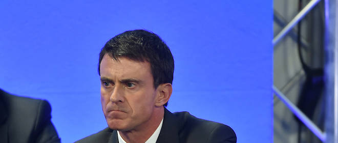 Manuel Valls connait une fin de campagne difficile. Image d'illustration.