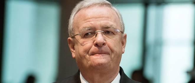 C'est aujourd'hui que Martin Winterkorn doit s'exprimer devant une commission parlementaire allemande.
