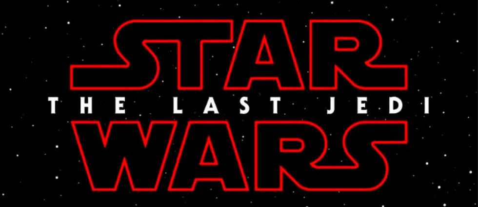 Star Wars 8 : The Last Jedi