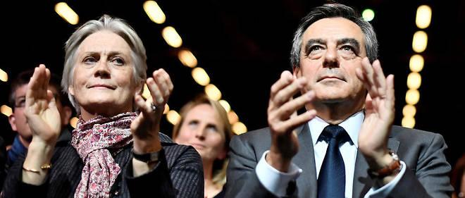 François Fillon a dénoncé un article misogyne.