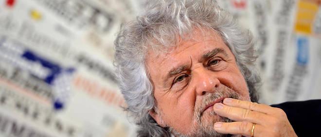 Beppe Grillo se normaliserait-il ?
