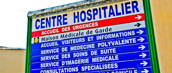 Les candidats à la présidentielle devront se pencher sur le cas des petits hôpitaux, dont l'avenir est menacé.