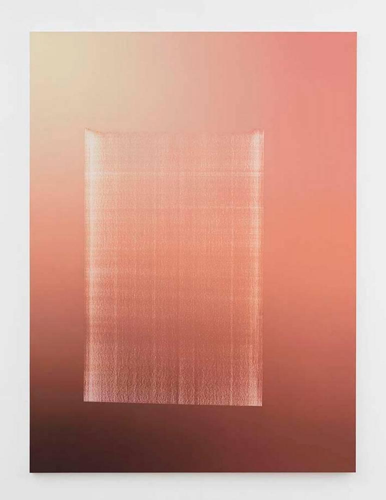 Pieter Vermesch à la Galerie Perrotin © CLAIRE DORN
