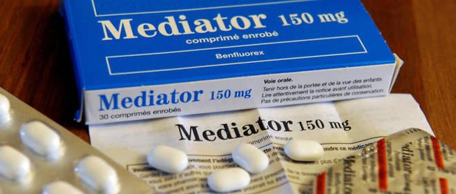 Le Mediator a été retiré du marché en 2009, alors qu'il était encore prescrit à 300 000 patients et 10 ans après la première alerte de pharmacovigilance. Il serait responsable du décès de 500 et 1 000 personnes.