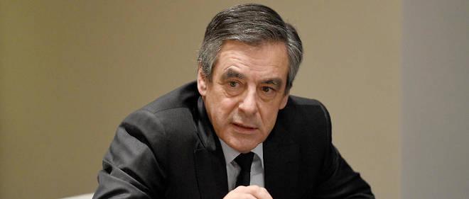 9a5d204ad73 Fillon promet un taux de chômage à moins de 7 % d ici à 2022 - Le Point
