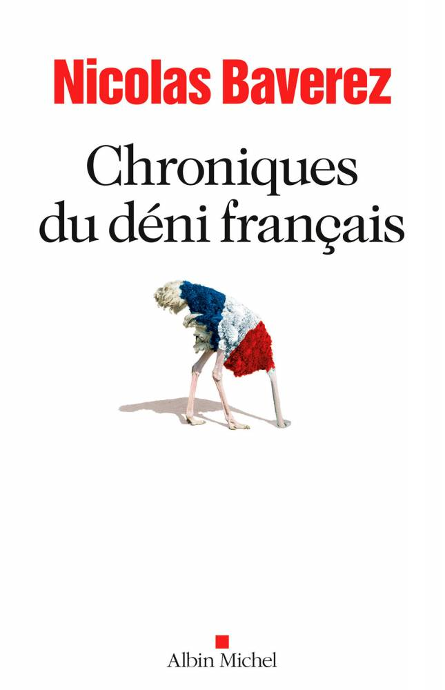 Chroniques du déni français (Albin Michel) ©  DR