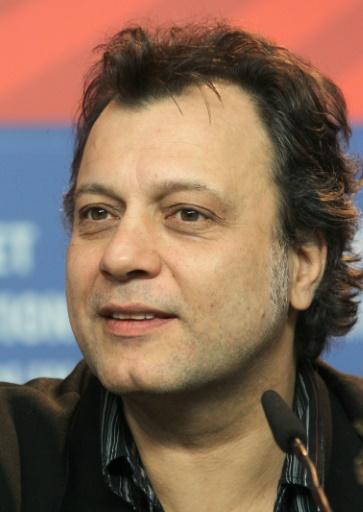 Rodolphe Chabrier à Berlin le 13 février 2011 © VALERY HACHE AFP/Archives