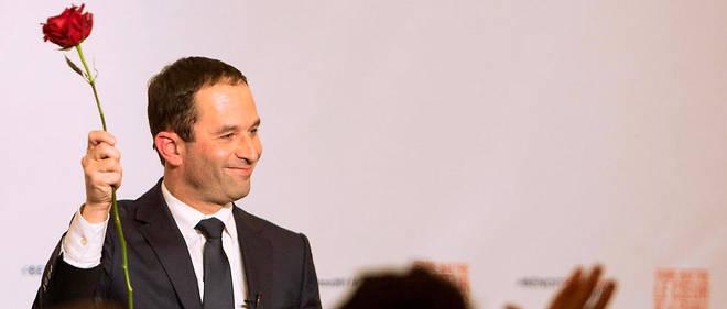 Le candidat désigné lors de la primaire de la Belle Alliance populaire souhaite encourager la diminution du temps de travail maisaccompagnée d'une compensation salariale. Pour cela, il suggère de conditionner le versement du crédit d'impôt compétitivité-emploi (CICE) de François Hollande à la réduction du temps de travail.
