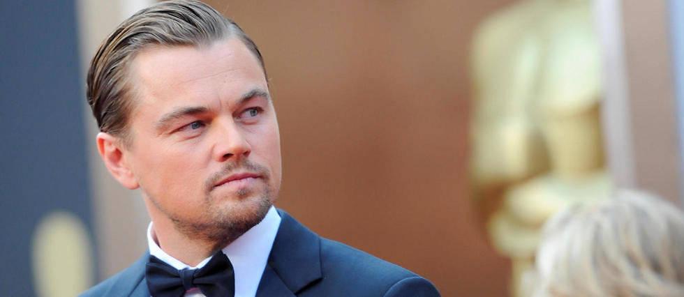 Leonardo DiCaprio s'attaque au crime organisé dans son prochain film.