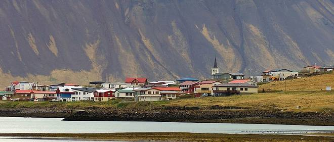 L'Islande a enregistré l'an dernier 791 demandes d'asile.