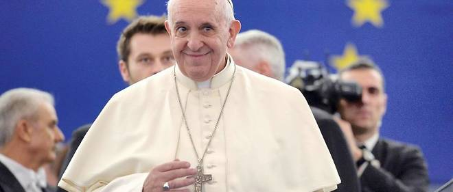 Le pape François mène un combat contre les contre-pouvoirs qui sévissent au Vatican...