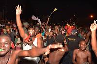 À travers tout le Cameroun, une foule en liesse a salué ce cinquième titre des Lions indomptables conquis ce 5 février 2017 à Libreville.