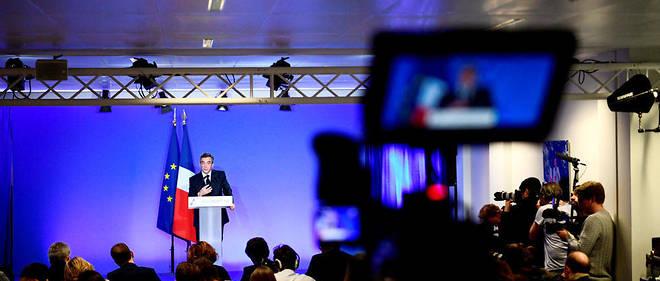 Lundi, pendant sa conférence de presse, même s'il a cédé au complotisme, Fillon a marqué plusieurs points.