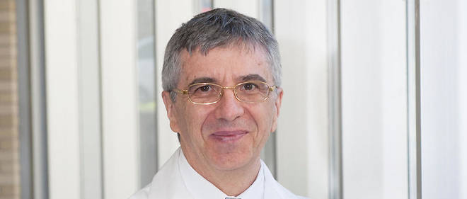 Richard Beliveau est docteur en biochimie, directeur scientifique du laboratoire de medecine moleculaire et de la chaire en prevention et traitement du cancer a l'universite  du Quebec a Montreal.
