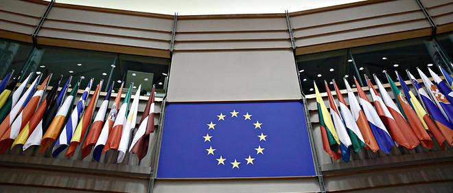 L'exécutif européen souligne que ces prévisions sont «entourées d'incertitudes bien plus fortes que d'habitude».
