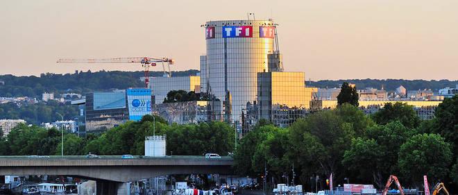TF1 promet d'améliorer sa rentabilité et d'atteindre une marge à deux chiffres en 2019.