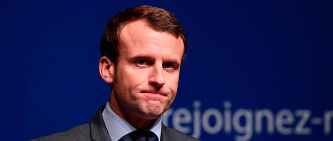 Emmanuel Macron a été banquier chez Rothschild & Cie entre 2008 et 2012.