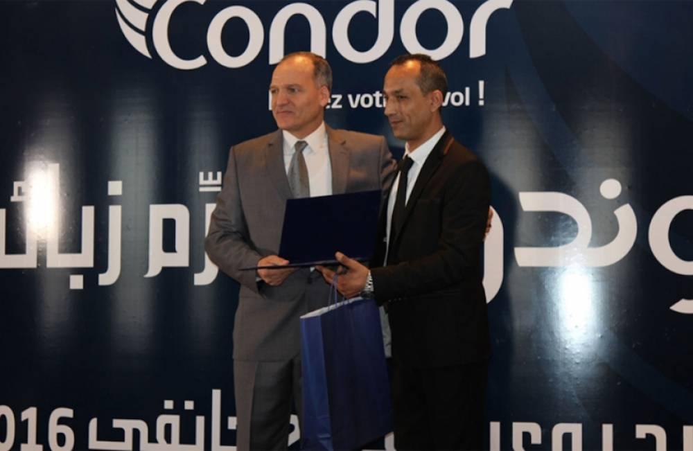 Condor Electronics est une entreprise algérienne d'électronique implantée dans la zone industrielle de la ville de Bordj Bou Arréridj. Elle est filiale à 100 % du groupe Benhamadi. ©  DR
