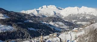 Depuis un an, la Savoie aussi a son crémant. Image d'illustration.