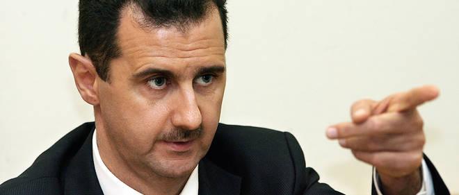 Bachar el-Assad et les représentants de l'opposition commencent une nouvelle série de négociations.