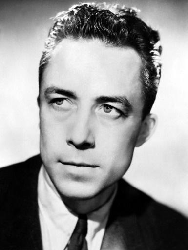 Albert Camus, influencé par son professeur de philosophie, a rejoint le Parti communiste d'Algérie en 1935 mais en a été exclu deux ans plus tard ©  AFP/Archives