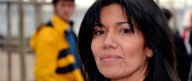Samia Ghali ne soutient pas Benoît Hamon.
