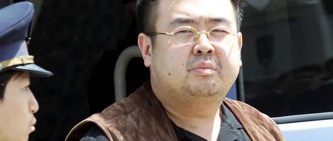Kim Jong-nam, le demi-frère du dirigeant nord-coréen Kim Jong-un, a été assassiné à l'aéroport de Kuala Lumpur.