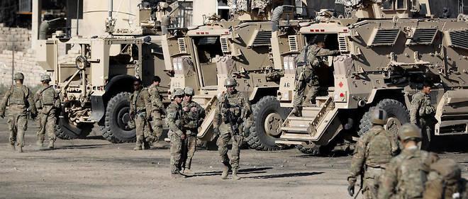 Les forces gouvernementales avancent dans Mossoul-Ouest pour déloger les djihadistes.
