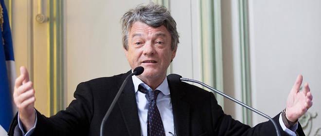 Jean-Louis Borloo (ici en 2014) doit rencontrer Emmanuel Macron.