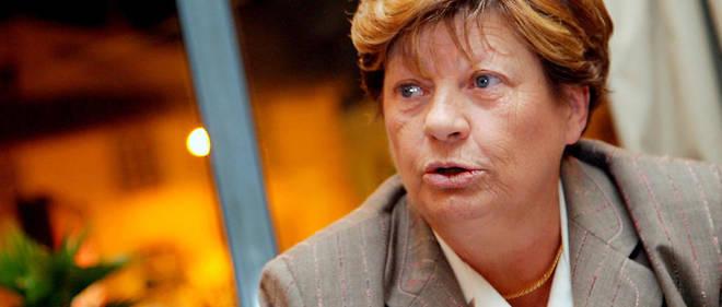 Michèle Fournier-Armand présidait l'OPH à l'époque où sa nièce y travaillait.