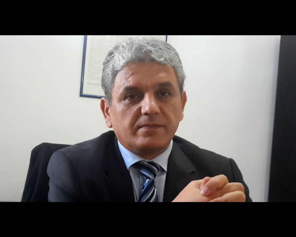 Mohcine Belabbas ©  RCD