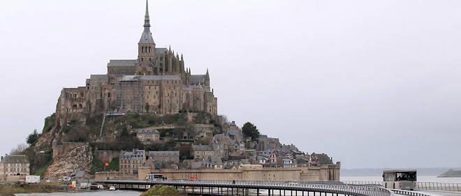 Quelle gouvernance pour le Mont-Saint-Michel ?
