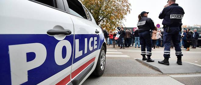 La cité des Lauriers a déjà connuun triple homicide en octobre 2015, dont deux victimes de 15 ans. Image d'illustration.