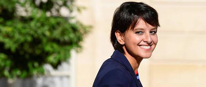 Najat Vallaud-Belkacem a rencontré Manuel Valls mardi.