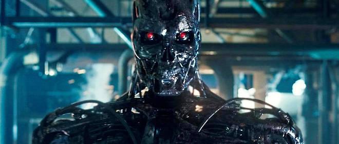 Terminator : le fantasme d'une prise de contrôle des humains par les machines est une source inépuisable d'oeuvres de science-fiction.