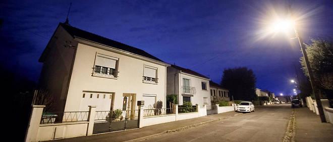 La famille Troadec, qui habite à Orvault près de Nantes, a mystérieusement disparu depuis treize jours.