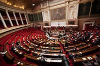 Enquête sur les collaborateurs parlementaire. ©AURLIEN MORISSARD
