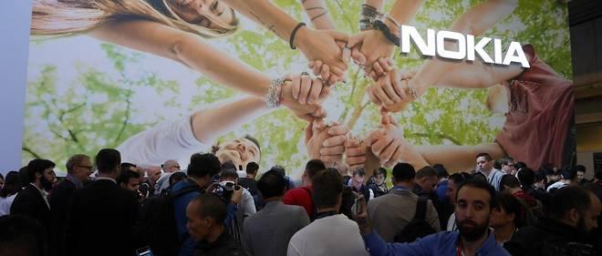 Nokia a fait le buzz à Barcelone et dans le monde entier avec la résurrection du mythique 3310...