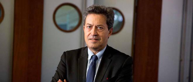 Georges Fenech, député LR, veut susciter la candidature d'Alain Juppé.