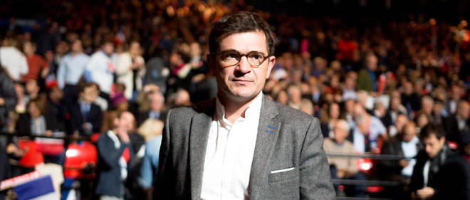 Benoist Apparu a annoncé son retrait de la campagne de François Fillon dans un communiqué.