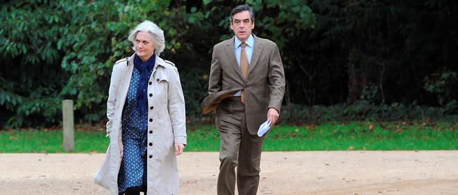 """Le """"Journal du dimanche"""" publie 19 des témoignages des proches du couple Fillon à la justice."""