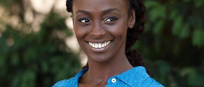 Comédienne depuis plus de vingt ans, Aissa Maiga, mère active de deux ados, vient de terminer le tournage d'un drame historique pour France 2.