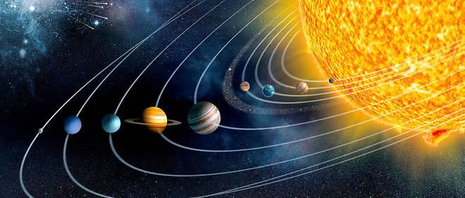 Mars devra être protégée des rayons du Soleil.